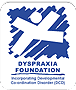 Dyslexia Foundation logo